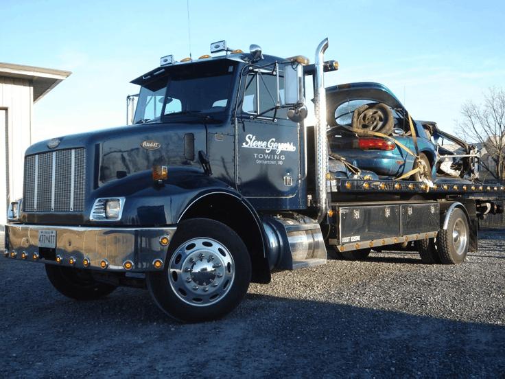 geyers-truck
