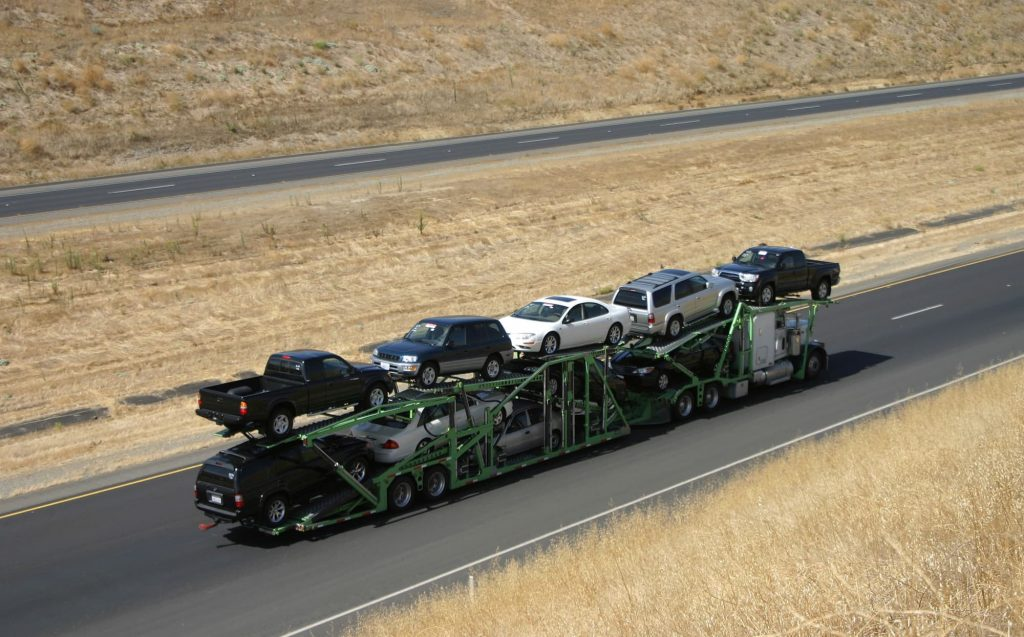 All About Geyer's Towing Auto Transport 10