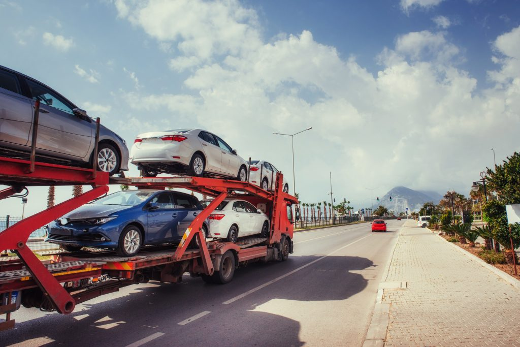 Questions to ask before you decide to ship your car