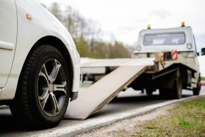 How to prepare for getting your car towed like a pro
