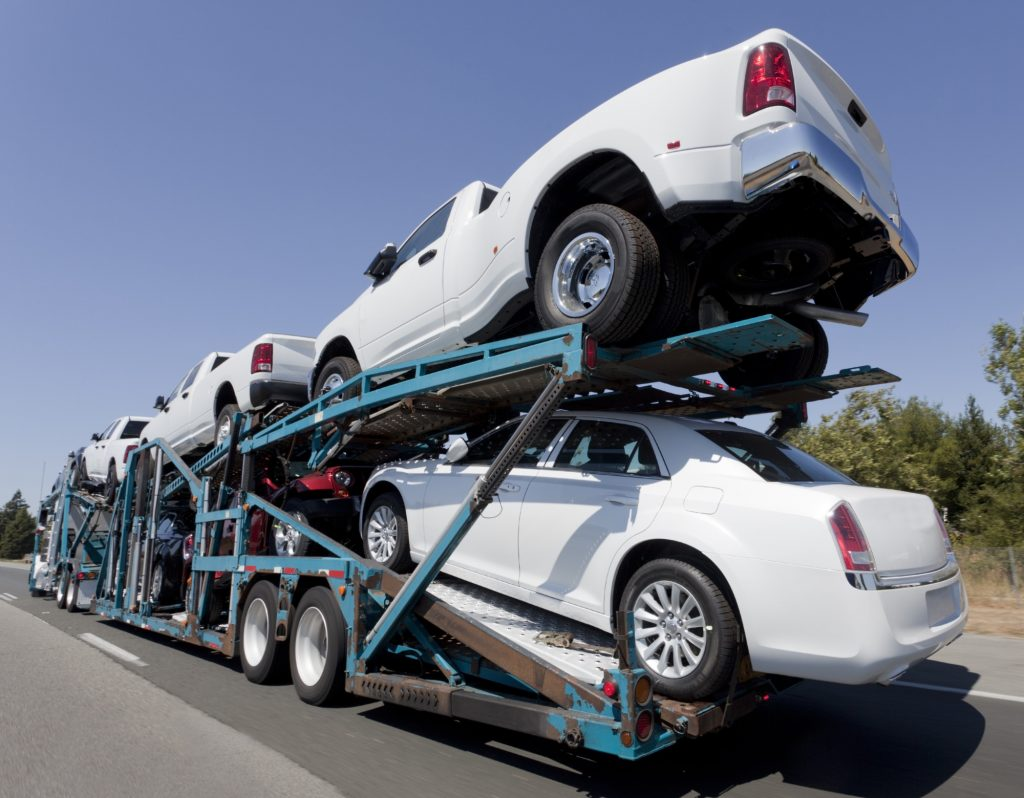 Car Shipping After an Accident: What You Need to Know 1