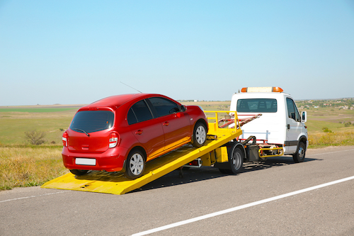 Need A Tow? Here's What To Know 13