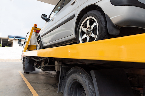 Getting Your Car Towed: Do You Need a Tow and How Do You Prepare Your Vehicle? 3