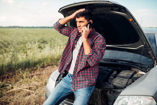 Need A Tow? Here's What To Know 1