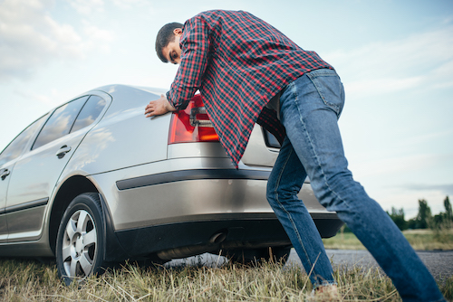 Towing Service: When Do I Need to Call a Towing Company? 1