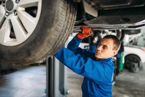 Flat Tire FAQ 4