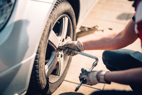 Flat Tire FAQ 1