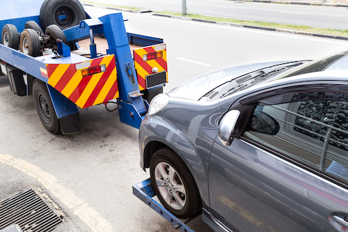Getting Your Car Towed: Do You Need a Tow and How Do You Prepare Your Vehicle? 1