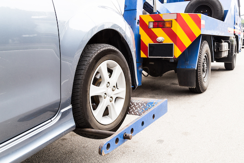 Getting Your Car Towed: Do You Need a Tow and How Do You Prepare Your Vehicle? 2