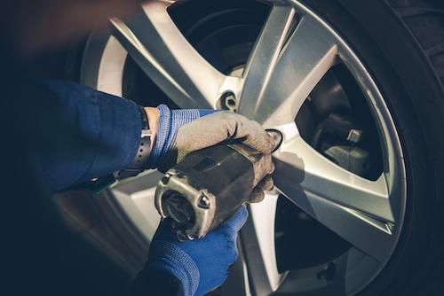 Flat Tire FAQ 3