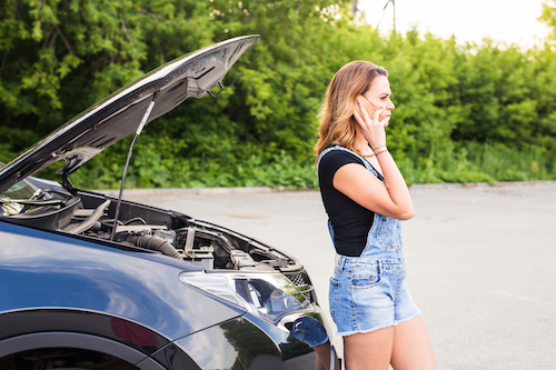 What To Do After Calling A Towing Service: 7 Crucial Steps 1