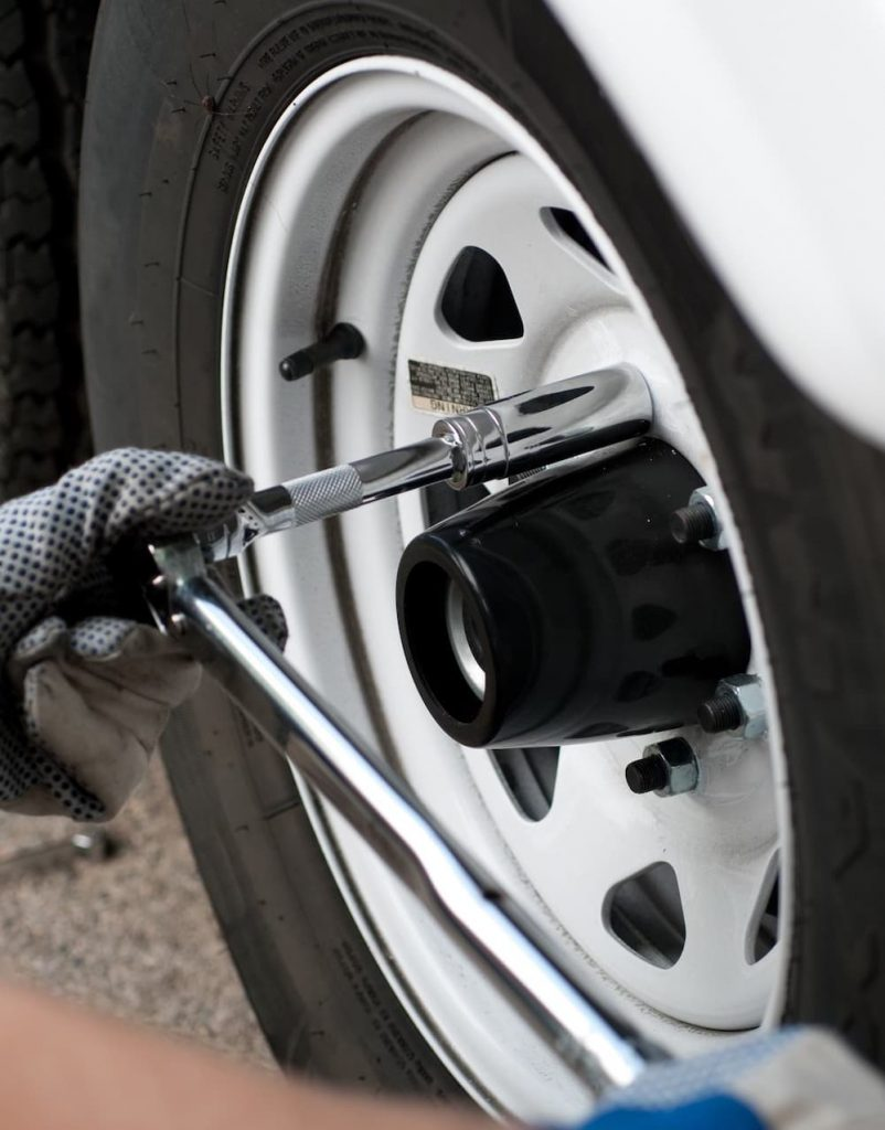 Navigating A Flat Tire via Your Car Manual (12 Simple Steps) 19
