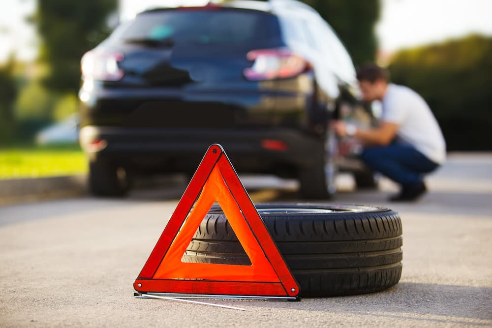 Navigating A Flat Tire via Your Car Manual (12 Simple Steps) 23