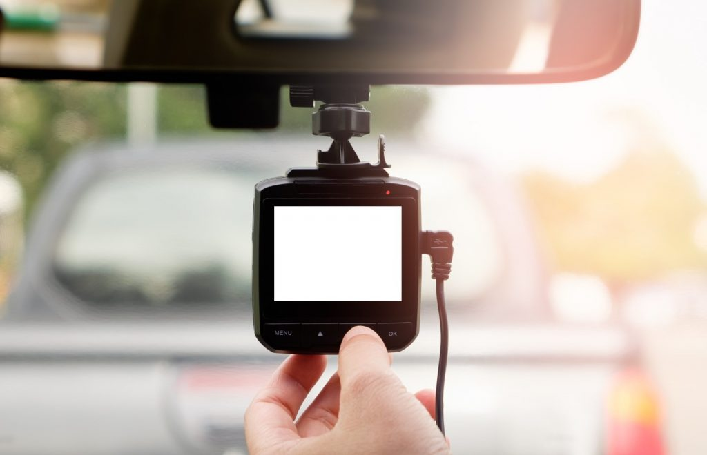 6 Undeniable Benefits of Dashcams for Company Cars 1