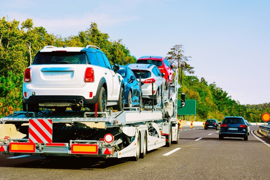 auto transport to Florida
