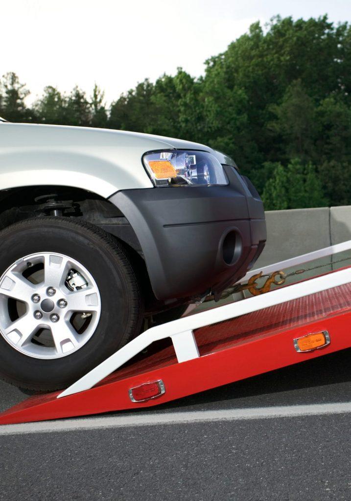 car transport experts