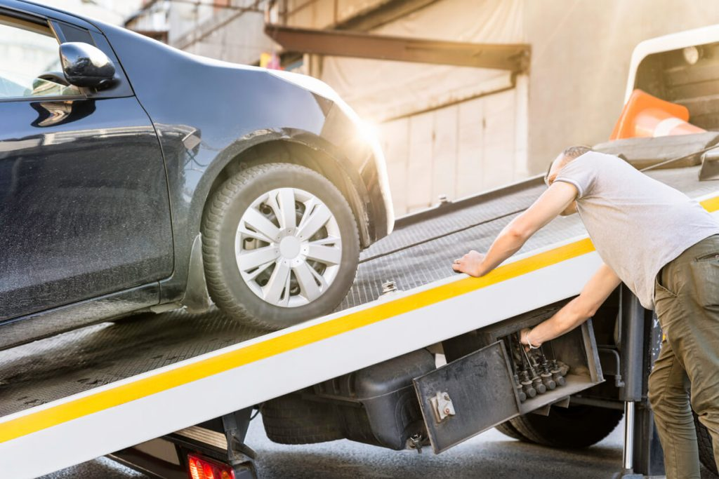 Geyers Towing's Guide to Towing Your Car to Your Mechanic