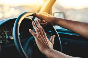 Tips on How to Avoid Road Rage