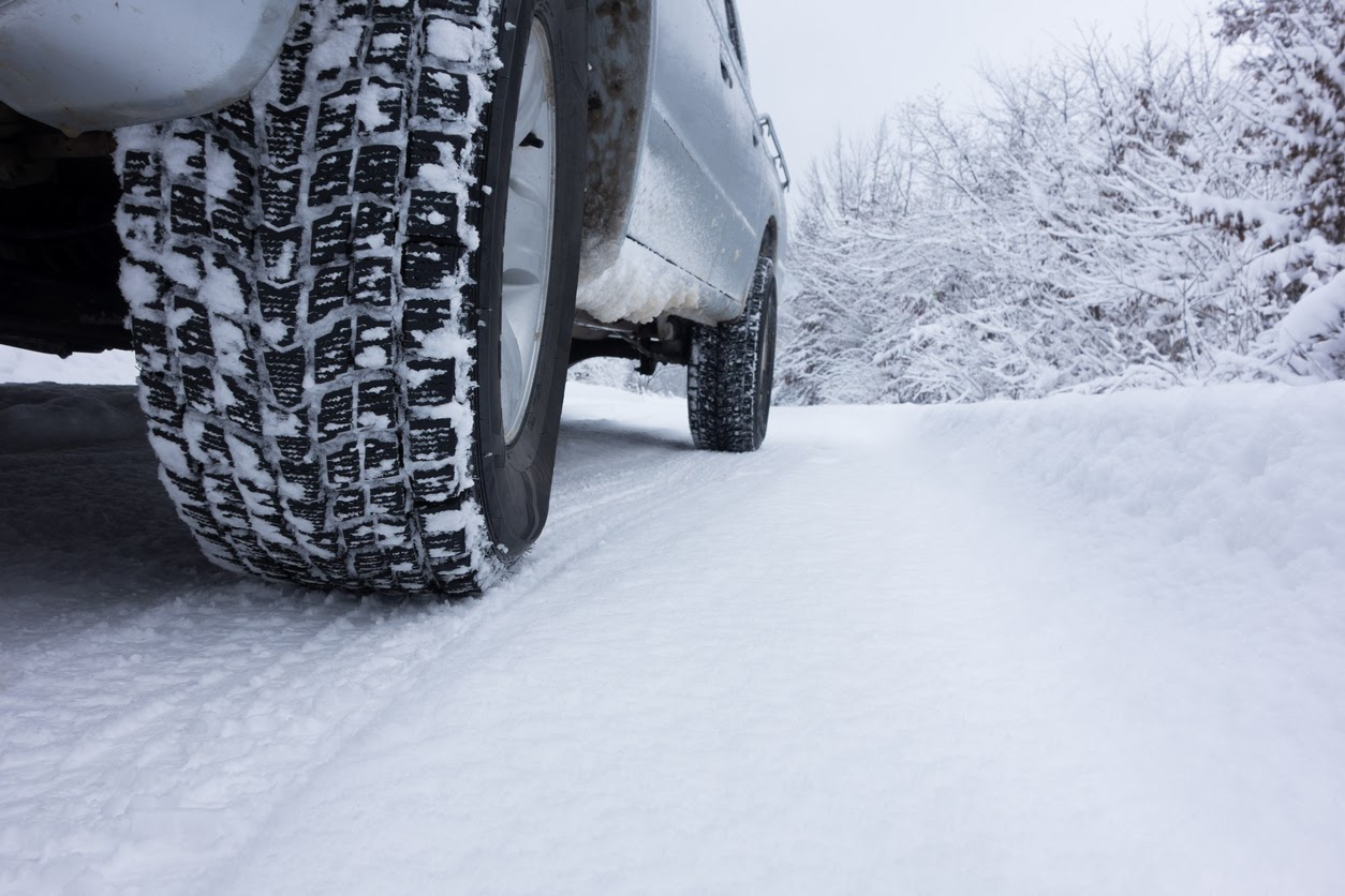 Winter and Snow Tires