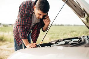 how to maintain your car's engine in summer
