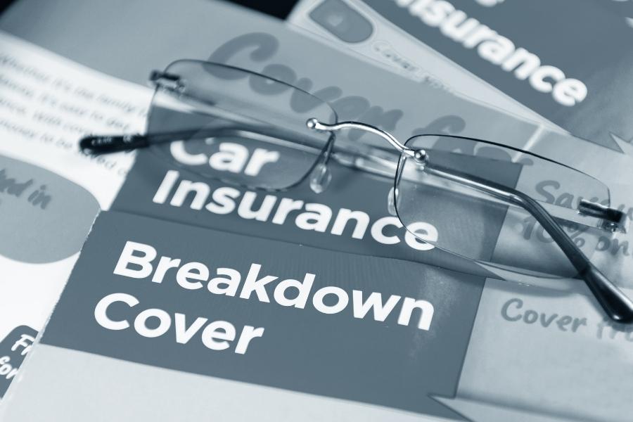 car roadside assistance insurance plan