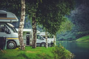 Full Guide to RV Parks in Maryland