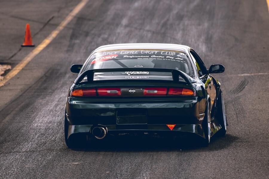 Racetracks & Speedways for auto racing in Maryland