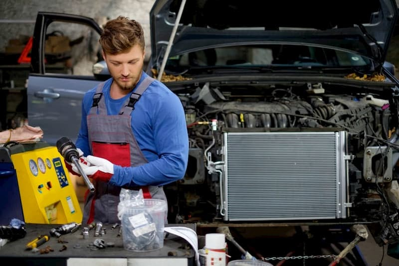 What to Do When Your Engine Overheats