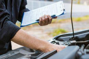 checklist for RV Maintenance