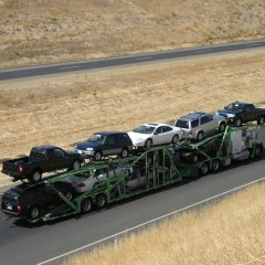 hire the best auto shipping company